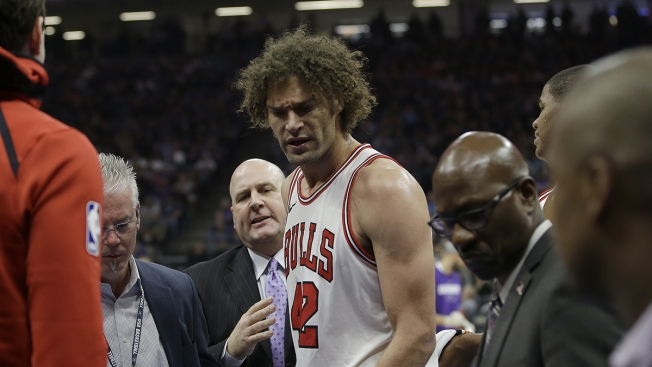 NBA Warns Bulls to Stop Resting Healthy Players, Reports Say