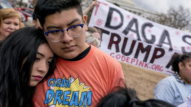 Judge Who Overturned Immigration Protections Hears DACA Case