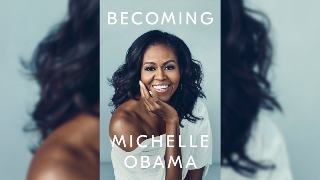 Michelle Obama in New Memoir: I'll Never Forgive Trump for Endangering My Family
