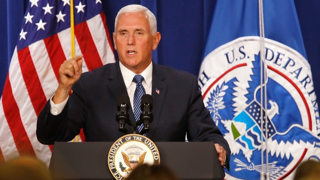 VP Mike Pence to Visit Chicago Friday