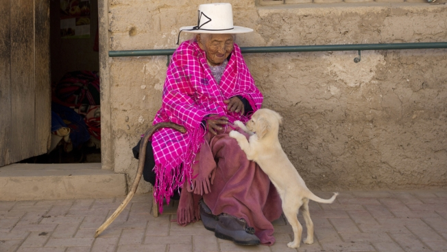 Nearly 118, Bolivian Woman Born in 1900 Might Be World's Oldest