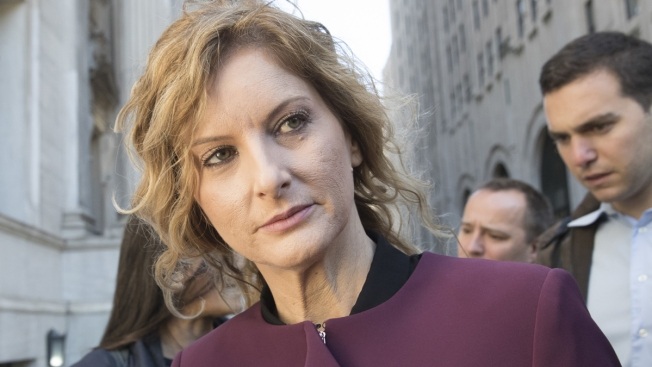 'Apprentice' Contestant's Trump Defamation Suit Can Proceed in NY