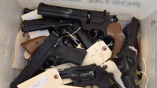 Juvenile guns scene 4