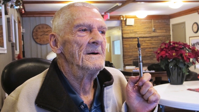 Elderly NY Man Evicted Over Medical Marijuana, May Lose Health Care