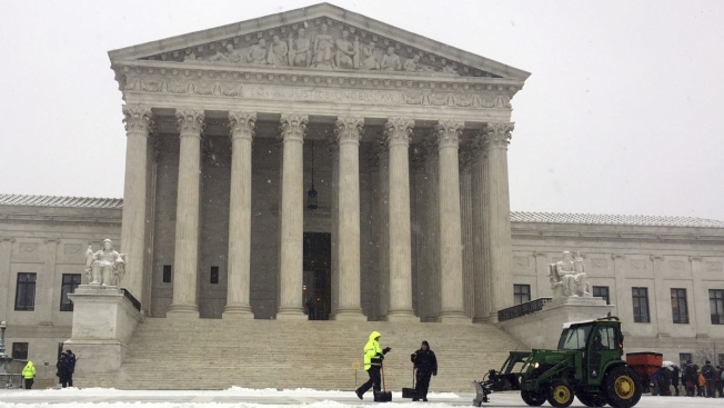 Court Can't Count Vote of Deceased Judge, Supreme Court Says
