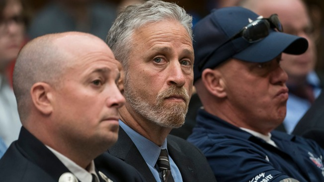 9/11 Bill to Compensate Victims Clears House Hurdle