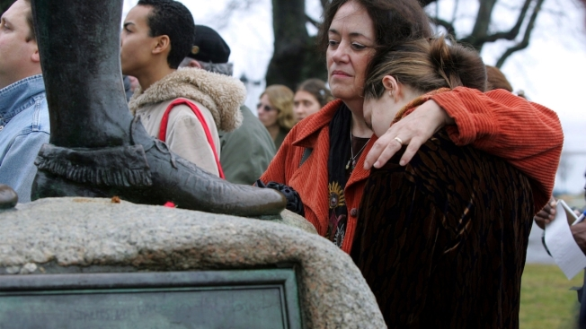 Native Americans to Hold 50th Gathering of Grief in Plymouth, Mass.