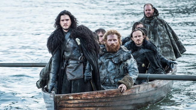 'Game of Thrones' Music to Tour America With Full Orchestra