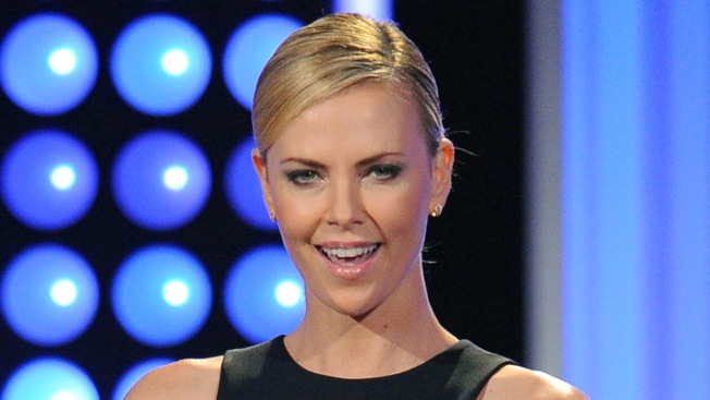 Charlize Theron Adopts Second Child, a Baby Girl