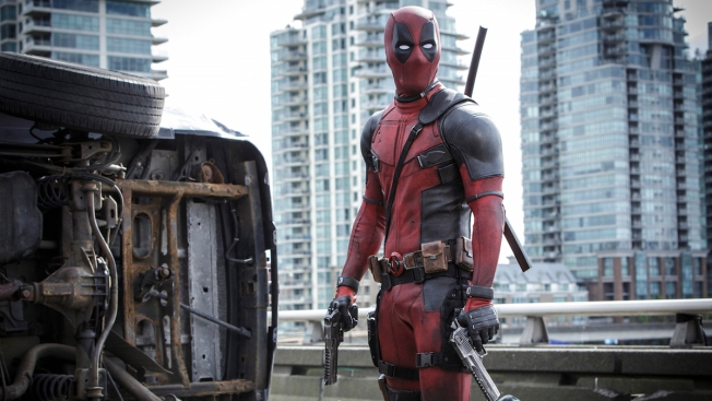 Petition Aims to Get Deadpool to Host 'Saturday Night Live'