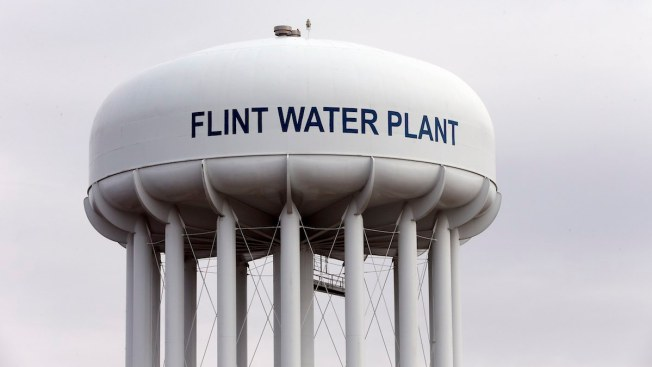 More Flint Water Samples Show Elevated Lead Levels