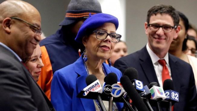 CTU Calls DeVos a 'Nightmare' Following Senate Confirmation