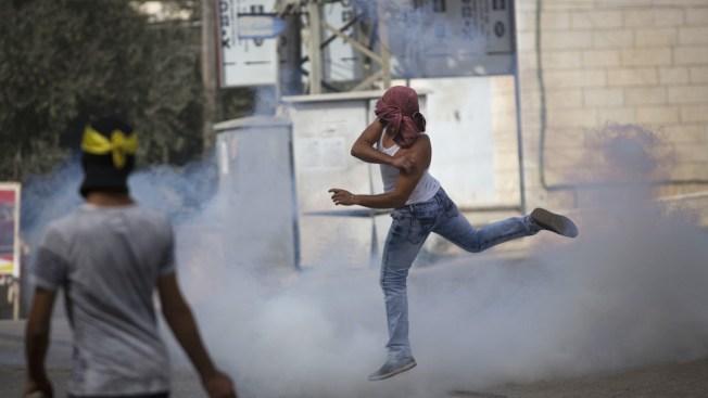Tel Aviv Stabbing Not Political: Israeli Police