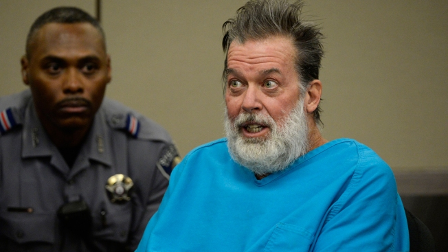 Accused Planned Parenthood Shooter Found Mentally Incompetent