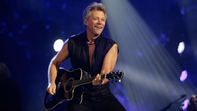 Bon Jovi Sets Record Straight on NFL Rumors