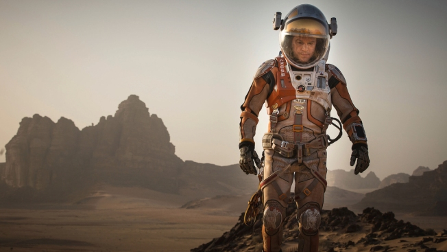 'The Martian,' 'Straight Outta Compton' Among Producers Guild Nominees