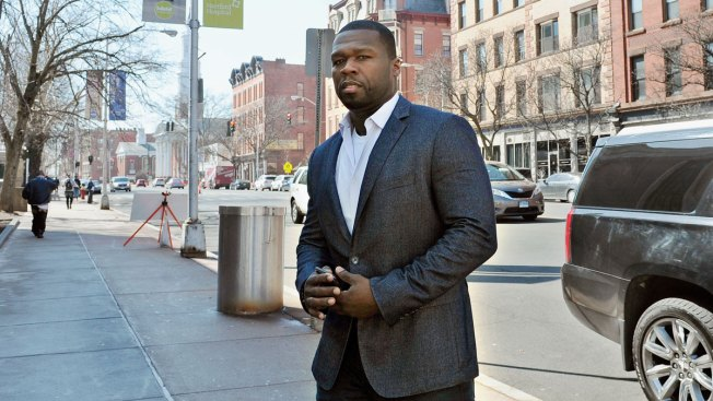 Judge Discharges Bankruptcy After 50 Cent Pays $22 Million
