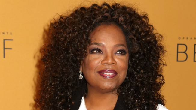 Oprah Winfrey to Help Weight Watchers Find New CEO After Chambers Resigns