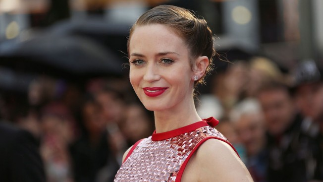 Hamptons International Film Festival to Honor Emily Blunt, Documentarian Albert Maysles