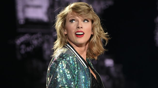 Judge Dismisses Taylor Swift Copyright Lawsuit Using the Singer's Lyrics