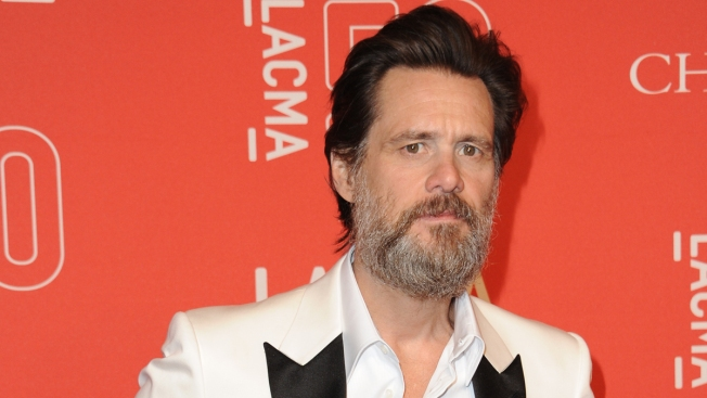 Jim Carrey's Late Girlfriend Was Married When She Died: Coroner