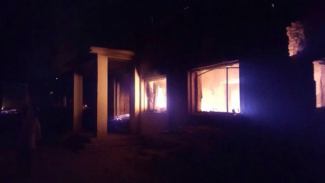 Doctors Without Borders Hospital in Afghanistan Hit by U.S. Airstrike
