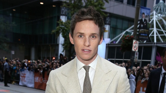 Eddie Redmayne Talks Pressure of Starring In the Harry Potter Prequel: 'The Stakes Are High'