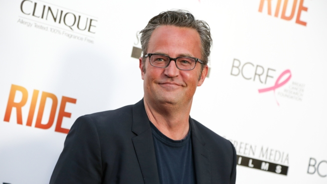Matthew Perry Doesn't Remember Filming 3 Seasons of 'Friends'