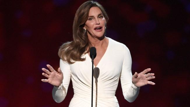 Caitlyn Jenner Chosen as Keynote Speaker for Chicago House Event
