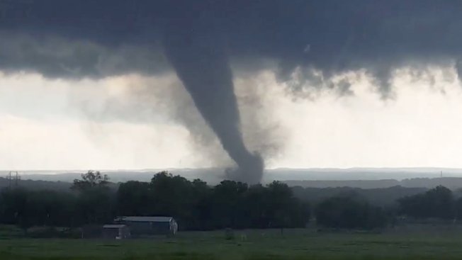 10 Ways To Protect Yourself During a Tornado Alert