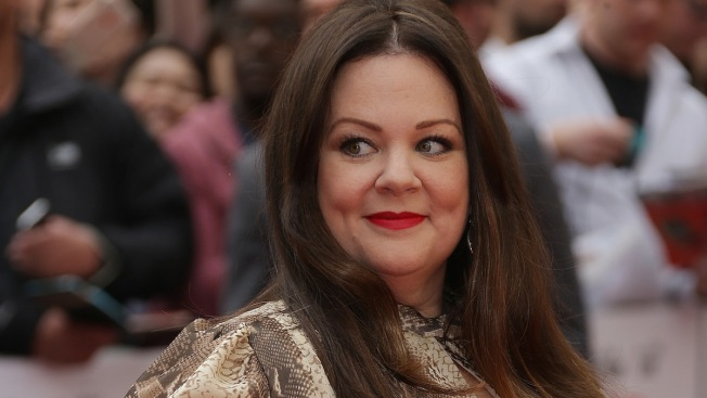 Melissa McCarthy Says Calling Clothing 'Plus-Size' May Make Women Feel Like They're 'Not Worthy'