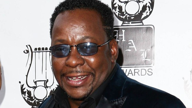 Bobby Brown Admits He Once Hit Whitney Houston and Used Drugs While Bobbi Kristina Brown Was in the House
