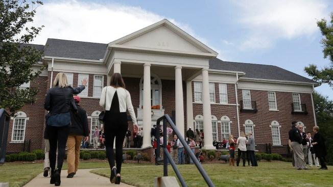 5 University of Alabama Students Arrested on Hazing Allegations