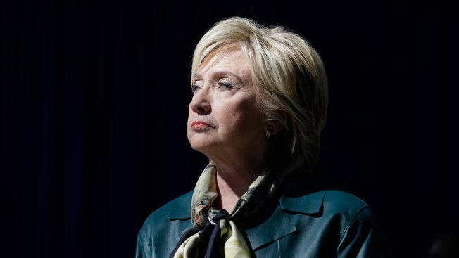 Hillary Clinton Opposes Trans-Pacific Trade Deal, Breaking With Obama