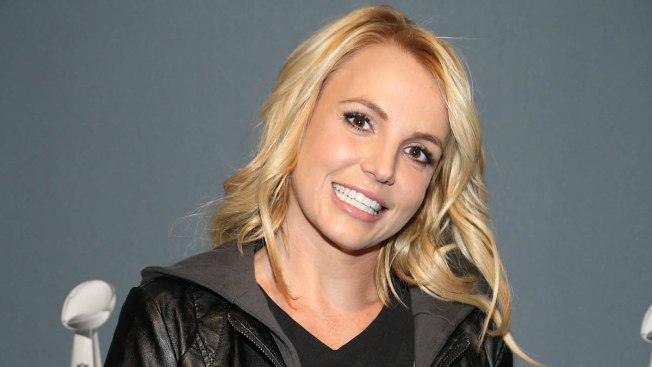 Britney Spears on Hillary Clinton: She's an Inspiration for Women All Over the Word""