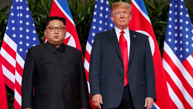 Trump Says He Will Meet North Korean Leader Feb. 27-28 in Vietnam