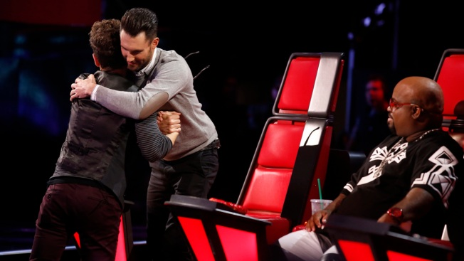 """The Voice"" Auditions Heading to Chicago"