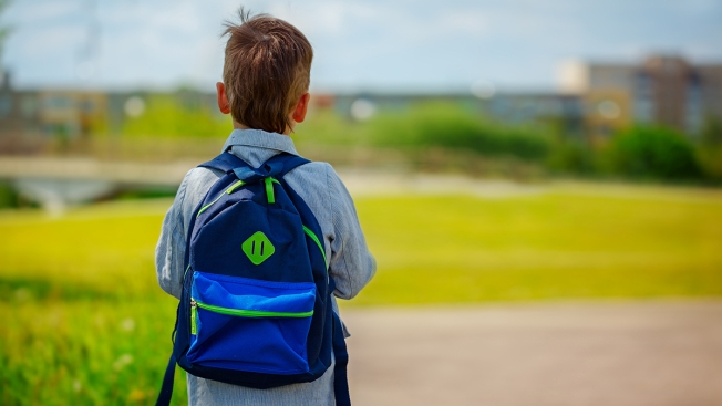 How to Ease Kids' Anxiety About School Safety