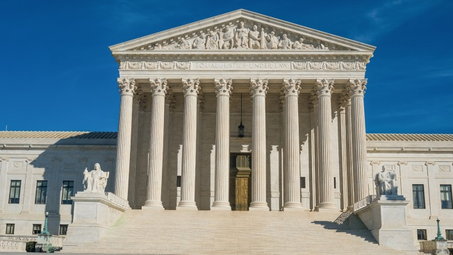 Supreme Court Takes Up 2nd Major Partisan Redistricting Case