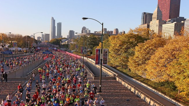 Your Marathon Weekend Itinerary