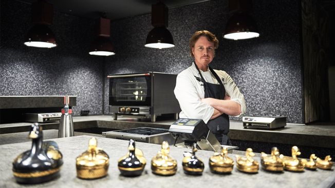 Alinea Named Among World's 50 Best Restaurants