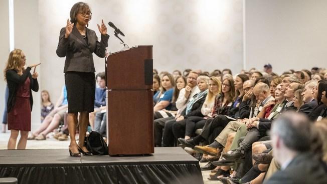 Anita Hill: #MeToo Movement Can Create Lasting Change