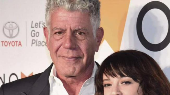 Famed Chef, TV Host Anthony Bourdain Dies At 61. His 2000 Book