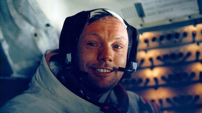 "Armstrong's Famous ""One Small Step"" Quote, Explained"