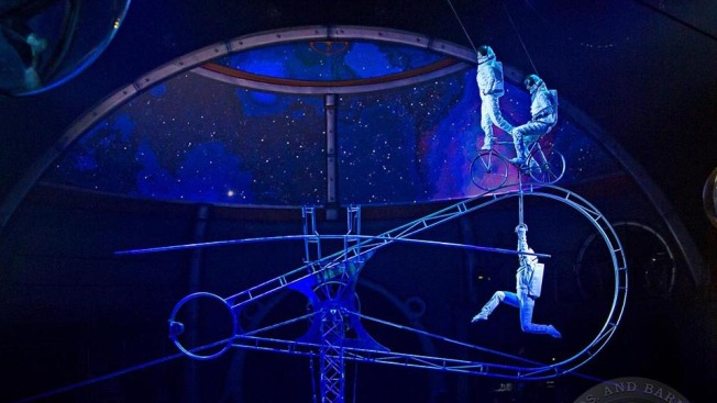 How The Circus Just Got a Lot Cooler