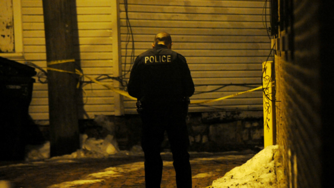 Boy, 14, Wounded in Drive-by Shooting in Wicker Park