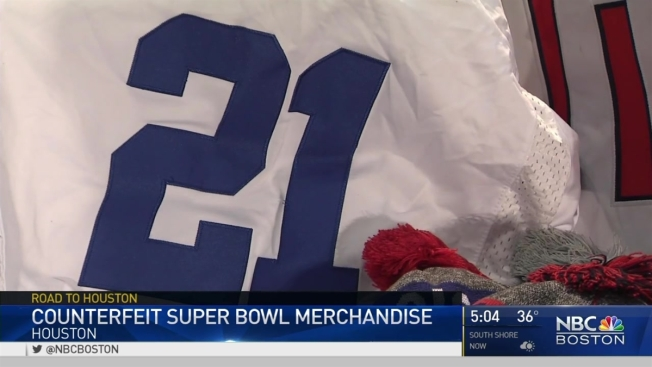 Officials Tell Fans How to Spot Fake Super Bowl Tickets - NBC Chicago 227e9fbde