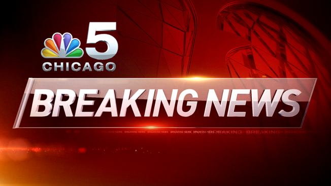 Armed inmate at IL hospital holding 1 person hostage