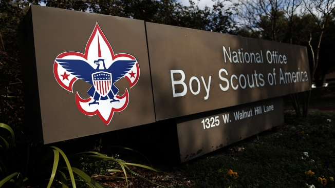 Wave of Child Sex Abuse Lawsuits Threatens Boy Scouts
