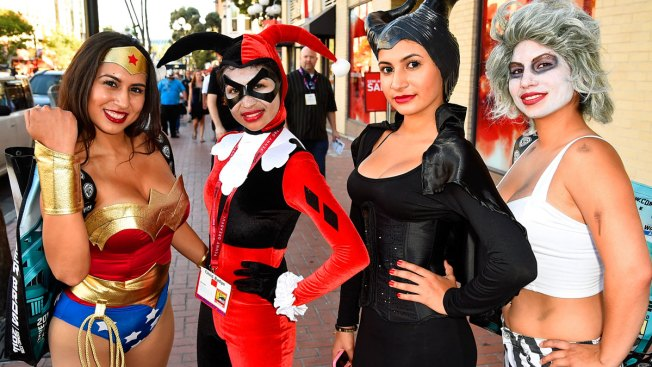 Comic-Con: the Power and Politics of Cosplay
